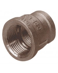 Reduced bushing - Female / Female