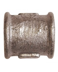 Socket - F/F - Galvanized Cast Iron