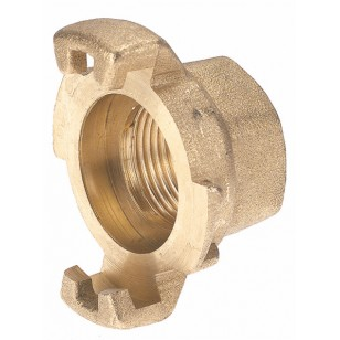 Express fitting - Female - Without gasket