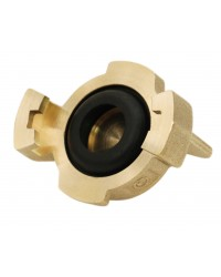 Plug - With small black gasket hole (NBR)
