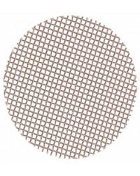 Stainless steel gasket - Mesh 750 microns