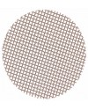 Stainless steel gasket - Mesh 750 microns