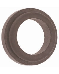 Black gasket large hole (nitrile)