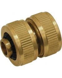 Union / Jonction pour tuyau souple
