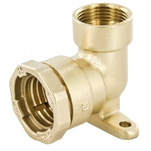 Female Wall pipe connection
