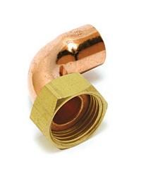 Bent welded coupling