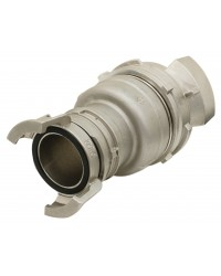 304 Stainless steel Guillemin coupling - Reduced coupling