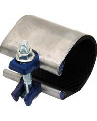 Collier de réparation - Garniture NBR - Longueur : 76 mm