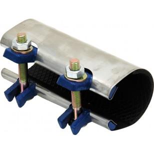 Collier de réparation - Garniture NBR - Longueur : 152 mm