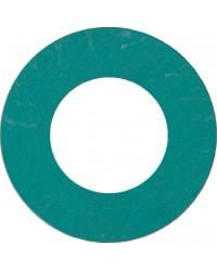 Flanged gaskets - NBR Organic fibre - Ep 2 mm