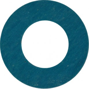 Flanged gasket - NBR Aramid fibre - EP 2 mm