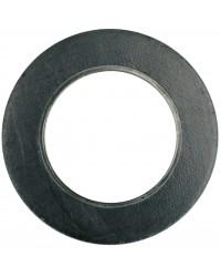Joints de bride - Graphite pur feuillard à picots et anneau anti-corrosion- Ép 3 mm