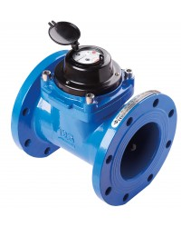 Woltman Turbine type water meter - Cold water