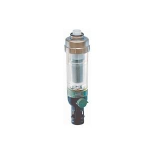 Filtre avec un système de rinçage pour la ref 925U
