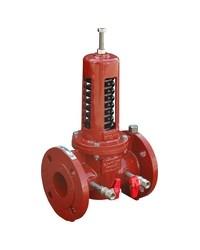 Pressure reducing valves - Ductile cast iron piston type