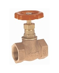 Air-release valve - F/F - Bronze body - Metal valve