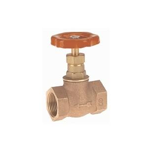Air-release valve - F/F - Bronze body - Metal valve