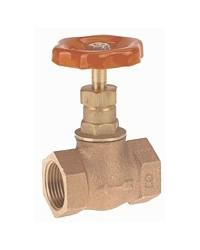Air-release valve - F/F - Bronze body - P.T.F.E. valve