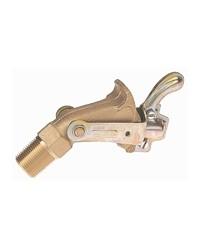 Suitable valve for thick liquids