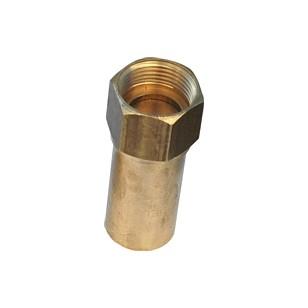 female water hammer absorber