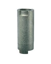 Prolongateur pour levier aluminium