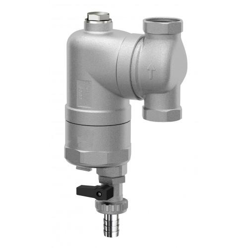pot boue orientable et magn tique compact adg valve. Black Bedroom Furniture Sets. Home Design Ideas