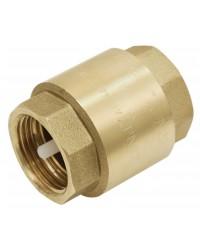 "Brass multi positions check valves - ""Industrial series"" - YORK ® - Nylon lift type check valve"