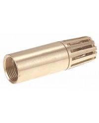 Clapet à crépine tubulaire - Série industrie