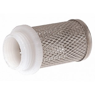 "Strainer for ''Etoile series"" - check valves type 500* and 504*"