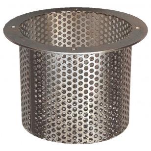 Strainer for 540 type check valve - Galvanised steel