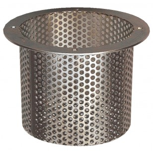 Strainer for 540 type check valve - Stainless steel 304