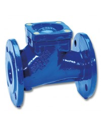 Check valves - Ball type - Flanged - Distance in accordance with EN558-1 serie 48