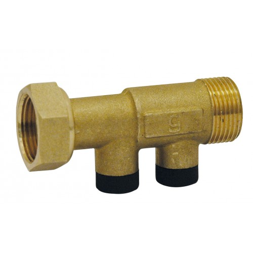 Pollution control check valve ea type straight body with - Clapet anti pollution ...