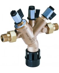 Controlable backflow preventers - M/M